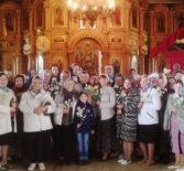 День семьи, любви и верности в Большеигнатовском благочинии