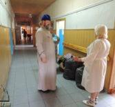 Социальное служение в Атяшевском благочинии