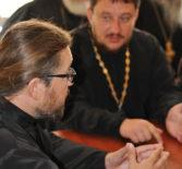 Архипастырь провел собрание духовенства Ардатовской епархии