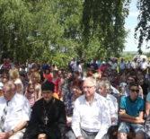 В селе Кучкаево Большеигнатовского района отметили день села