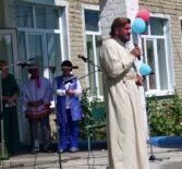 В селе Кечушево Ардатовского района прошли торжества, посвященные 400-летию со дня основания