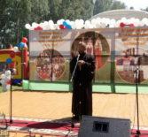 Преосвященнейший Вениамин, епископ Ардатовский и Атяшевский посетил праздничное мероприятие, посвященное Дню образования Дубёнкского района