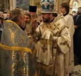 Архипастырский визит в Свято-Боголюбский женский монастырь Владимирской епархии