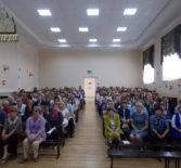 В Чамзинском районе прошла августовская педагогическая конференция