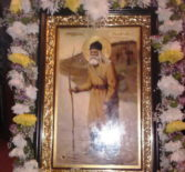 Паломники Ардатовской епархии приняли участие в Крестном ходе в день памяти Преподобного Филарета Ичалковского