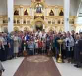 Прошло 22 года с того момента, когда протоиерей Андрей Зубанов отслужил первую Божественную литургию в Никольском храме с.Дубёнки