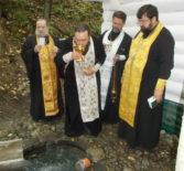 Святой источник семи родников в Большеберезниковском районе будет ещё более популярным, ведь теперь можно будет не только набрать чистейшей целебной воды, но и окунуться в купели