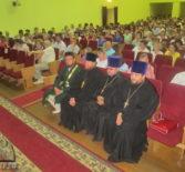 В Дубенском районе состоялась встреча с населением Врио Главы Республики Мордовиии Волковым В.Д