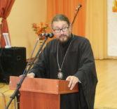 В актовом зале МБОУ Атяшевской СОШ прошла августовская педагогическая конференция