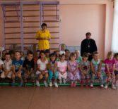 В Большеигнатовском детском саду «Малыш» встретили Преображение Господне