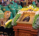 Паломничество в Свято-Троицкий Макарьевский Желтоводский женский монастырь паломников Ардатовской епархии