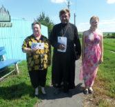 Социальная акция Ардатовской епархии перед началом учебного года — «Соберем ребенка в школу»