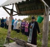Благочинный Большеигнатовского района посетил паству отдаленных уголков Ардатовской епархии