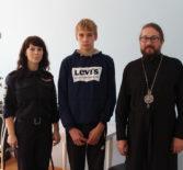 Архипастырь посетил Центр временного содержания для несовершеннолетних правонарушителей МВД по Республике Мордовия в г.Саранске