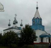 Архипастырь совершил Божественную литургию в храме Архангела Михаила с.Урусово Ардатовского благочиния