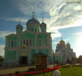 Ардатовские паломники посетили Свято-Троицкий Серафимо-Дивеевский женский монастырь