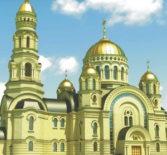 Храм св.ап.Андрея Первозванного п.Атяшево посетила делегация сотрудников культуры Республики Татарстан