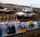 В Чамзинском районе прошли соревнования на кубок Главы по авто спорту