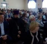 В Чамзинке состоялось выездное заседание Исполкома Межрегиональной общественной организации мордовского (мокшанского и эрзянского) народа