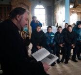 В Большеигнатовском благочинии ведется активная духовно-нравственная работа с молодой паствой