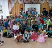 Престольный праздник в Большом Игнатове. Михайловский приход отметил 25-летие.