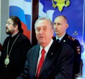 В канун праздника, Дня сотрудника органов внутренних дел Российской Федерации в МВД по Республике Мордовия прошло награждение лучших сотрудников полиции.