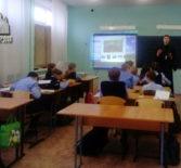 Клирик Кафедрального Никольского собора провел беседу с учениками 5 «Б» класса Ардатовской СОШ