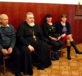 В Аловской администрации Атяшевского муниципального района состоялось заседание «Общественного совета по православной культуре»