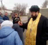 В Больших Березниках начинается строительство кладбищенской часовни