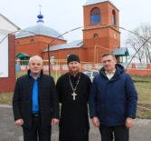 В Сабанчеевском ДК прошел торжественный концерт, посвященный Дню сельского работника