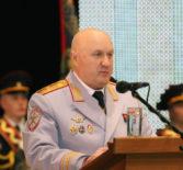 В Саранске прошел торжественный концерт, посвященный Дню сотрудника органов внутренних дел Российской Федерации