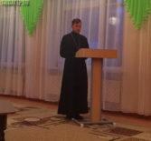 В Ардатове прошло расширенное совещание на тему: «Человеческая жизнь как высшая социальная ценность»