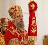 Вся полнота Ардатовской епархии поздравляет Главу Мордовской митрополии, Высокопреосвященнейшего Владыку Зновия с Днем тезоименитства!
