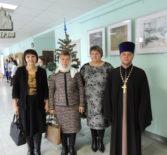 Делегаты Ардатовской епархии приняли участие в различных секциях, прошедших в рамках Региональных Рождественских чтений в Саранске