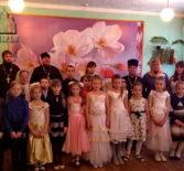 В Манадышской СОШ Атяшевского района прошла встреча духовенства района с учащимися школы