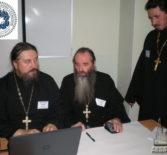 Делегат Ардатовской епархии принял участие в семинаре по подготовке священнослужителей к социальному служению в сфере преодоления алкоголизма, который прошел в г.Москва