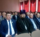 Большеберезниковская СОШ отметила юбилей школы — 80 лет со дня создания и 10-летие со дня постройки нового здания школы