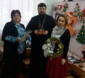 В Больших Березниках подвели итоги конкурса детского творчества «Рождественская звезда»