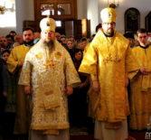 Архипастырский визит в Сердобскую епархию Пензенской митрополии
