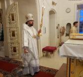 Попразднство Рождества Христова, Собор Пресвятой Богородицы