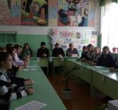 В Атяшевской ПСШ №2 прошло просветительское мероприятие «Семья-это путь к счастью»