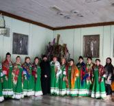 Рождественские мероприятия в Болшеигнатовском благочинии