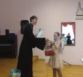 Рождественские Святки в Ардатовской СОШ. Ардатовская епархия организовала конкурс «Рождественский вертеп».