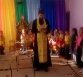 Маслиничное празднование в Атяшевском детском саду №2