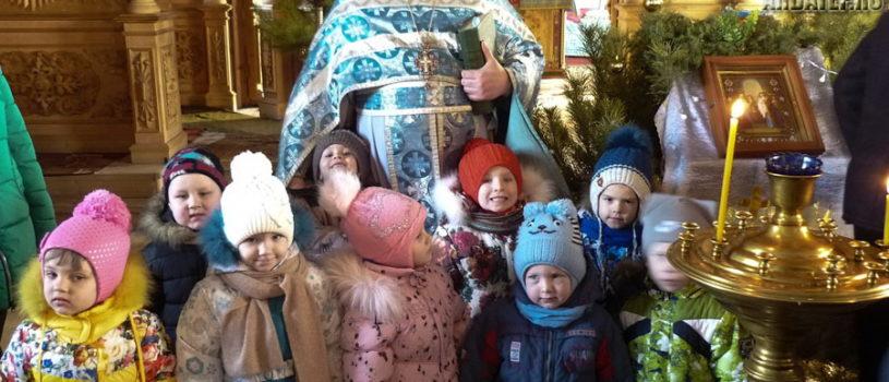 В Большеигнатовском благочинии широко отметили День православной молодёжи
