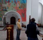 Ардатовская епархия поздравляет иконописца Валерия Алексеевича Лысова с 50-летним юбилеем!