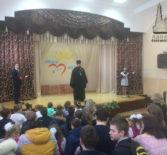 В Чамзинском МБОУ «Лицей № 1» состоялся заключительный галла-концерт фестиваля «Лики добра»