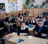 Открытый урок ОПК о Великом посте в 4 классеМОУ «СОШ№13» г.Саранска