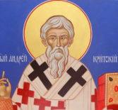 Великий покаянный канон преподобного Андрея Критского в двух храмах Ардатовской епархии