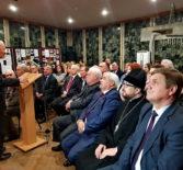 В Саранском мемориальном музее прошло памятное мероприятие, посвященное юбилею героя соцтруда из Атяшевского района А.Т.Куняева